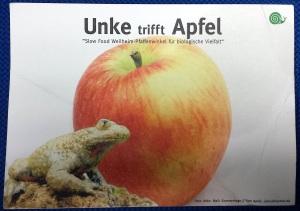 Unke_Apfel
